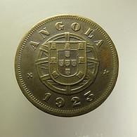 Portuguese Angola 5 Centavos 1923 - Portugal