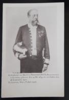 Frederik LINTS Burgemeester Te Leuven - Personnages