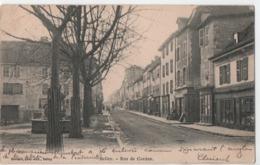 BELLEY Rue Du Cordon - Belley