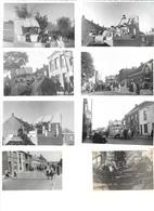 X31/    ESSEN    STOET   ONZE BURGEMEESTERS SINDS  1795  !!!!   PRACHTIGE DOCUMENTATIE!!! - Photos