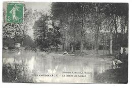 CHELLES - LES COUDREAUX - La Mare De Corot - Chelles