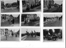 X32/    ESSEN    STOET   HERDENKING VAN DE BOERENKRIJG      PRACHTIGE DOCUMENTATIE!!! - Unclassified