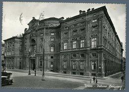 °°° Cartolina - Torino Palazzo Carignano Viaggiata °°° - Palazzo Carignano