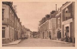 44 Plessé Rue De La Gaudain Café Du Garage - Other Municipalities