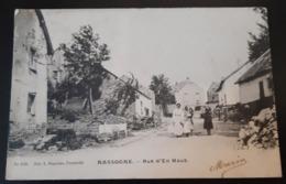 Nassogne Rue D'en Haut - Nassogne