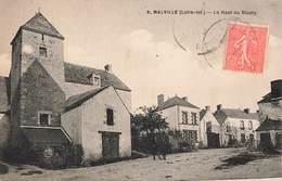 44 Malville Le Haut Du Bourg - France