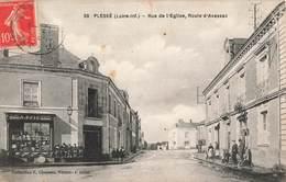 44 Plessé Rue De L' Eglise Route D' Avessac - Other Municipalities