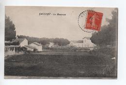 SAUSSET LES PINS (13) - LE ROUVEAU - France