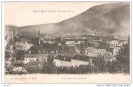 Saint Dié, Vue Prise De La Corvés - Saint Die