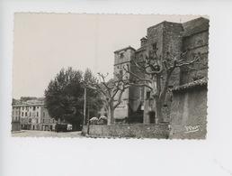 Château Arnoux - Le Château (cp N°2863siaud) - Autres Communes