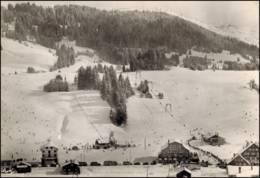 Les Gets Ht Savoie  Alt. 1172 M -Les Deux Télé-ski - Les Gets
