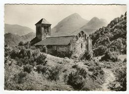 Cpsm - TARASCON SUR ARIEGE La Chapelle De Saint Paul D'ARNORVE - Autres Communes