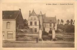 Belgique - St-Gillis (Waas) - Kasteel De Vaulogé - Sint-Gillis-Waas