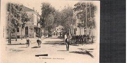 CHERAGAS - Rue Principale - Algérie