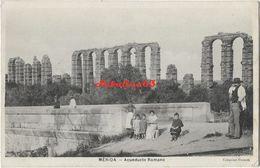 Merida - Acueducto Romano - Mérida