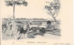 HAÏPHONG - Pont De Doson - Vietnam