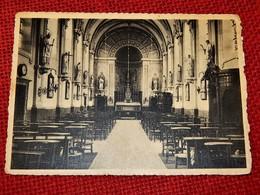 ZAFFELARE  -   Kostschool Der Zusters Van Liefde  -  Kapel - Lochristi