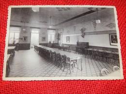 ZAFFELARE  -  Kostschool Zusters Van Liefde  -  Eetzaal - Lochristi