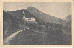 TRENTO MONTAGNE LARZANA - Trento