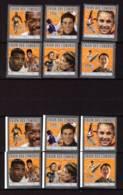 Comoros, 2009. [cm-63] Olympics - Athens 2004 - Eté 2004: Athènes - Paralympic