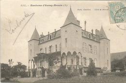 Environs  D' AUNAY-BROUIN (1) - Otros Municipios