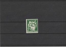 ALLEMAGNE N° 686**LUXE COTE Y&T 2011 = 7.00 EUROS - Unused Stamps