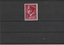 ALLEMAGNE N° 737**LUXE COTE Y&T 2011 = 15.00 EUROS - Unused Stamps