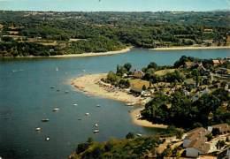 36 - Eguzon - Le Lac De Chambon - Vue Aérienne - Voir Scans Recto-Verso - France