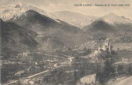 AOSTA  ST. PIERRE - Aosta