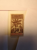 Y1154 - MAURITANIA 1906 , Yvert N. 8 Neuf. - Neufs