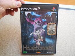 Herdy Gerdy Sur Playstation 2 - Sony PlayStation