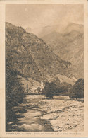 AOSTA  ISSIME - Aosta