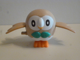 MAC059 / Figurine Pokemon Brindibou / Mc Donalds / 2017 - Pokémon