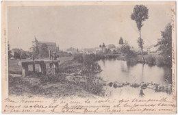 25. Bords De L'Oignon à MELISEY. 190 - Autres Communes