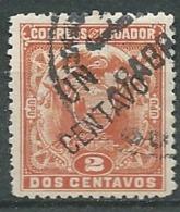 Equateur  -        -  Yvert N°  125  Oblitéré       -   Ai 27814 - Equateur