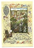 La Dordogne Au Moyen-Age N° 41 Saint Amand De Coly Edition Orient Toulouse - Histoire