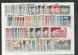 France Année Complète 1945** Luxe Cote 82€ - 1940-1949