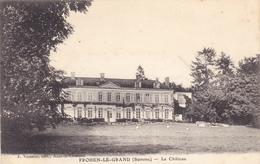 80-somme-frohen Le Grand- - Sonstige Gemeinden