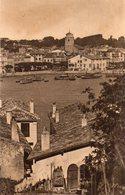 CIBOURE - Le Port Vu De Ciboure - Yvon 24 - Vierge - Tbe - Ciboure