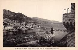 20-5810 : MONACO. LE PORT - Harbor