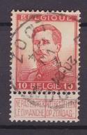 N° 123  LOOZ - 1912 Pellens