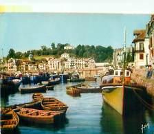 Saint Jean De Luz - Le Port De Peche     AO 295 - Saint Jean De Luz