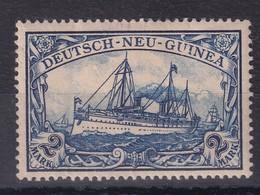 Deutsche Kolonien Deutsch- Neuguinea MiNr. 117 * Ungebraucht Mit Falz 1900 - Kolonie: Deutsch-Neuguinea
