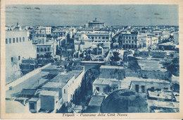 TRIPOLI PANORAMA - Libye