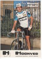 EMANUELE BOMBINI    HOONVED - Cyclisme