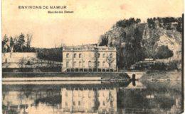 (505) Marche-les-Dames - Namur