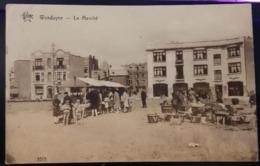 Wenduyne/Wenduine Le Marché - Wenduine