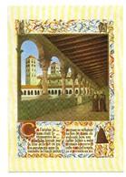 La Cerdagne Les Abbayes N° 21 L' Abbaye Romane De St. Michel De Cuxa Edition Orient Toulouse - Histoire