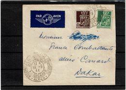 CTN61/C - ALGERIE OBL. ASSEMBLE CONSULTATIVE PROVISOIRE 13/5/1944 - Algeria (1924-1962)