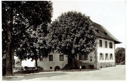 PLZ 79348 - OTTOSCHWANDEN - Gasthaus Z. Freihof - Emmendingen